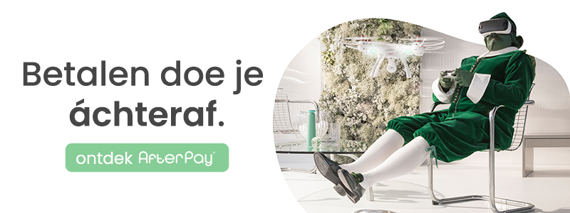 Logo AfterPay M